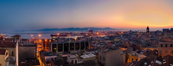 Cagliari – Escalaplano 2