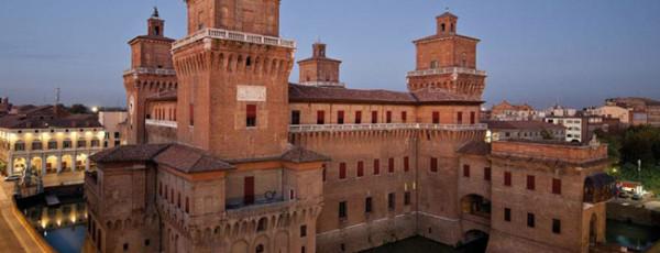 Ferrara – Casa Nuova