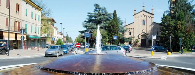 Pavullo nel Frignano – Maranello