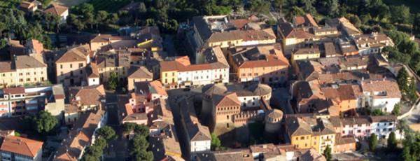 Riolo Terme – Palazzuolo Sul Senio