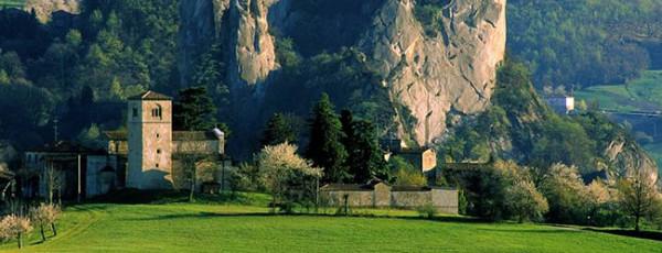 Pescina – Atina (Valico di Gioia Vecchio, Passo Del Diavolo & Forca D'Acero)