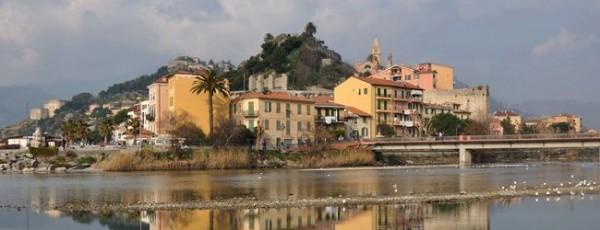 Ventimiglia – Borgo San Dalmazzo (Col Di Tenda)
