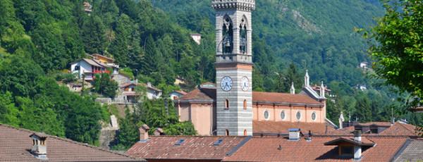 Torre De Busi – Sedrina