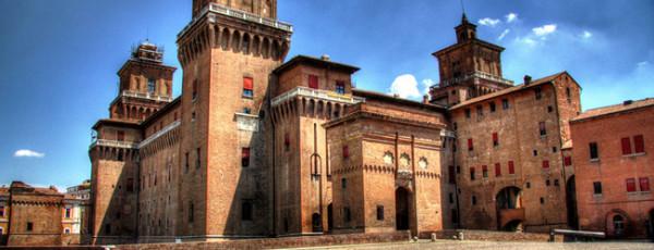 Trecenta – Ferrara 1