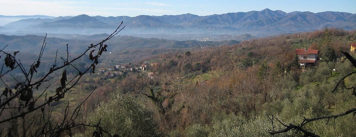 Fivizzano – Ligonchio (Passo della Pradarena)