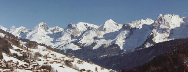 Seez – Le Grand Bornand (Route Des Grandes Alpes)