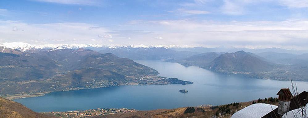 Mottarone -Bolzano Novarese