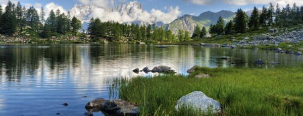 Aosta – Seez Bis (Piccolo San Bernardo + Colle San Carlo)