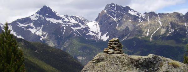Martigny – Aosta(Gran San Bernardo)