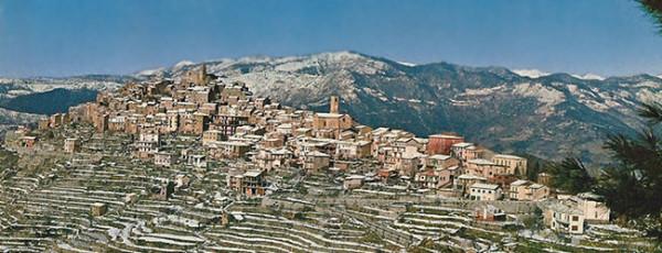 Ventimiglia – Bajardo