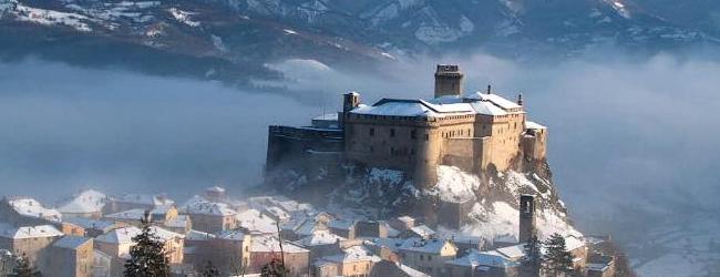 Bardi – Borgo Val Di Taro