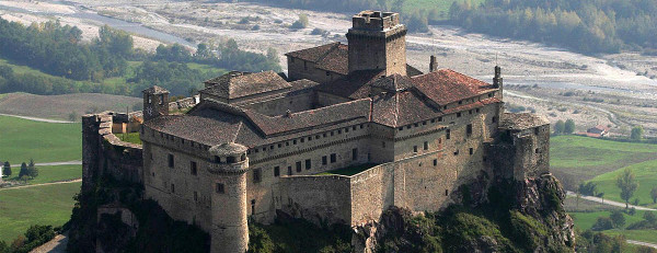 Lugagnano Val D'arda – Bettola