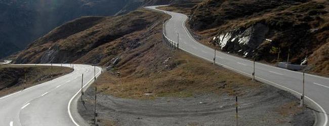 Livigno – Saint Moritz (Passo Del Bernina + Forcola Di Livigno)