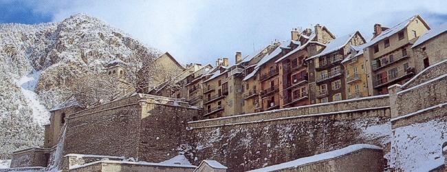Briancon – La Condamine (Col Di Vars)