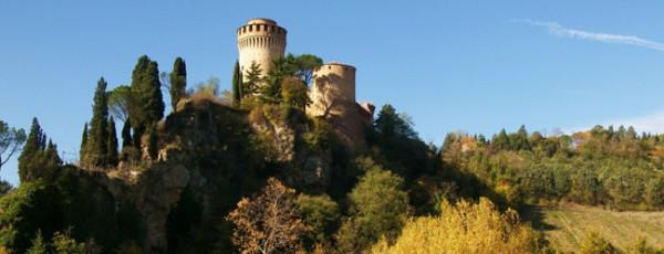 Palazzuolo sul Senio – Brisighella