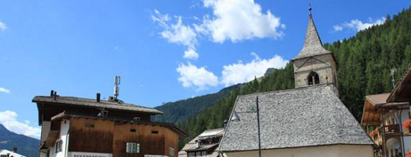 Canazei – Carezza al Lago (Passo Di Costalunga)