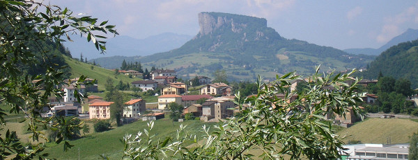 Castelnovo Ne Monti – Pastorello