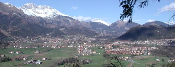 Clusone – Malonno (Passo Del Vivione)
