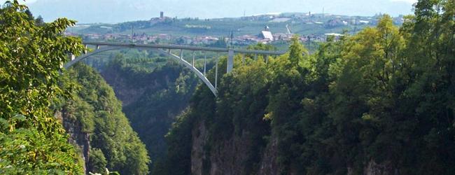 Dermulo – Bolzano (Passo Della Mendola)