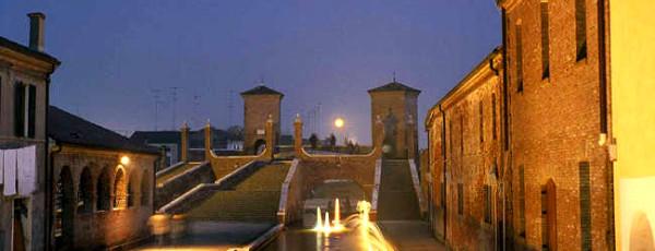 Ferrara – Crespino