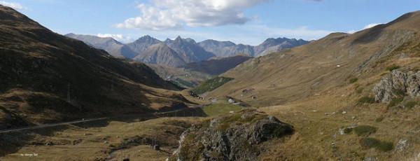 Bormio – Livigno (Passo Del Foscagno + Passo Dell'Eira)