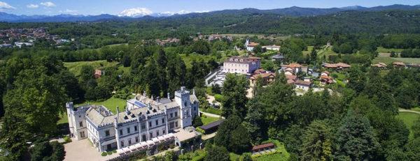 Varallo Pombia – Cascina Malpensa