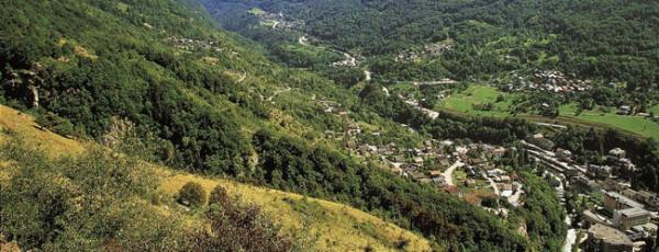 Aosta – La Lechere