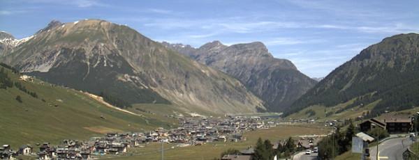 Edolo – Tresenda (Passo Dell'Aprica )