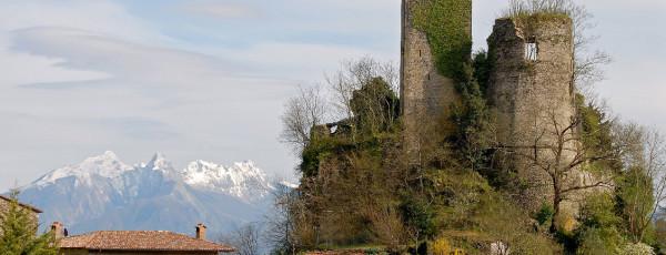 Corniglio – Pontremoli (Passo Cirone)