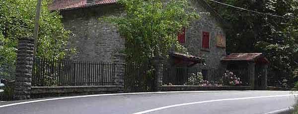 San Piero In Bagno – Bibbiena (Passo Dei Mandrioli)
