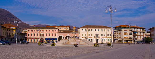 Maniago – San Daniele Del Friuli