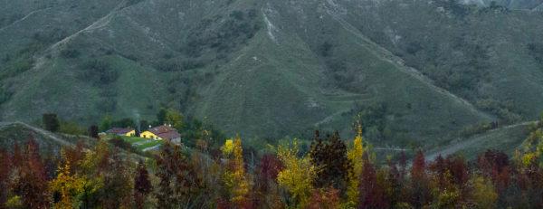 Imola – Bisano (Via La Fornace)