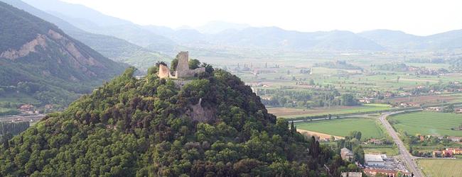 Monselice – Bastia 1 (Colli Euganei)