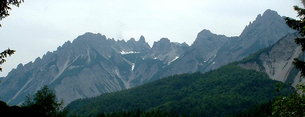 Tolmezzo – Dobbiaco Bis (Passo Mauria + Passo Monte Croce di Comelico)