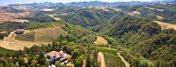 Firenzuola – Pianoro (Via Raticosa)