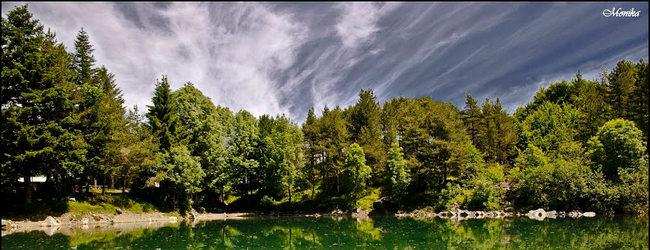 Rezzoaglio -Bedonia (Passo Del Tomarlo)