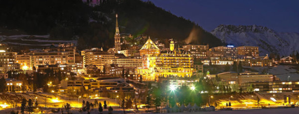 Tiefencastel -Saint Moritz(Julier Pass)