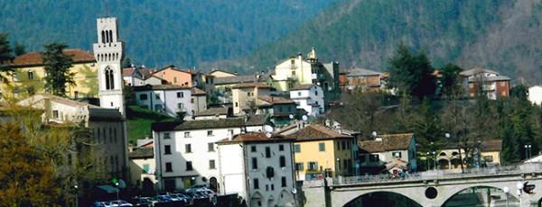 Santa Sofia – Stia (Passo Della Calla)