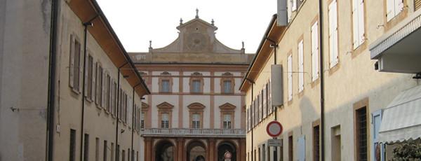 Ponte secchia – Castelnovo Ne Monti