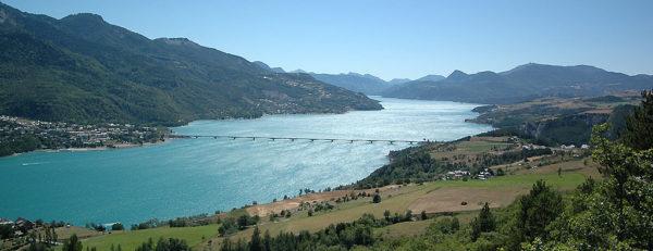 Briancon – Savines Le Lac 2