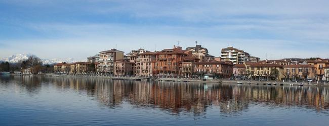 Omegna – Bolzano Novarese