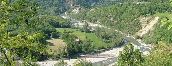Castelnovo Ne Monti- San Polo D'enza
