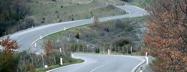 Imola – Palazzuolo Sul Senio (Via Castel Del Rio)
