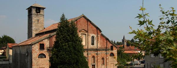 Varallo Pombia – Bolzano Novarese