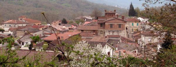 Montereale – Amatrice