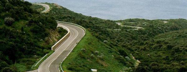 Alghero – Bosa 1 (Coast)