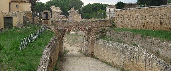 Sant'Elia a Pianisi – Larino