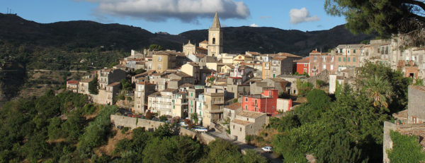 Francavilla di Sicilia – Mazzarrà