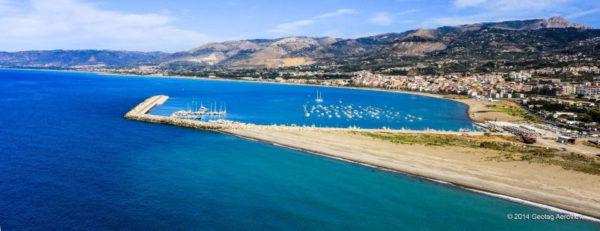 Marina di Caronia – Sant'Agata Di Militello
