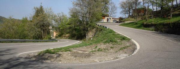 Pievepelago – Ponte Della Venturina